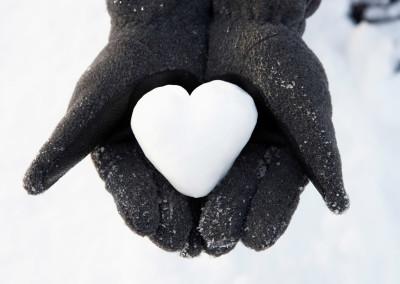 Cura delle mani in inverno: istruzioni e prodotti