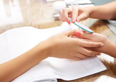 Innovazioni sulla ricostruzione unghie: le novità più importanti