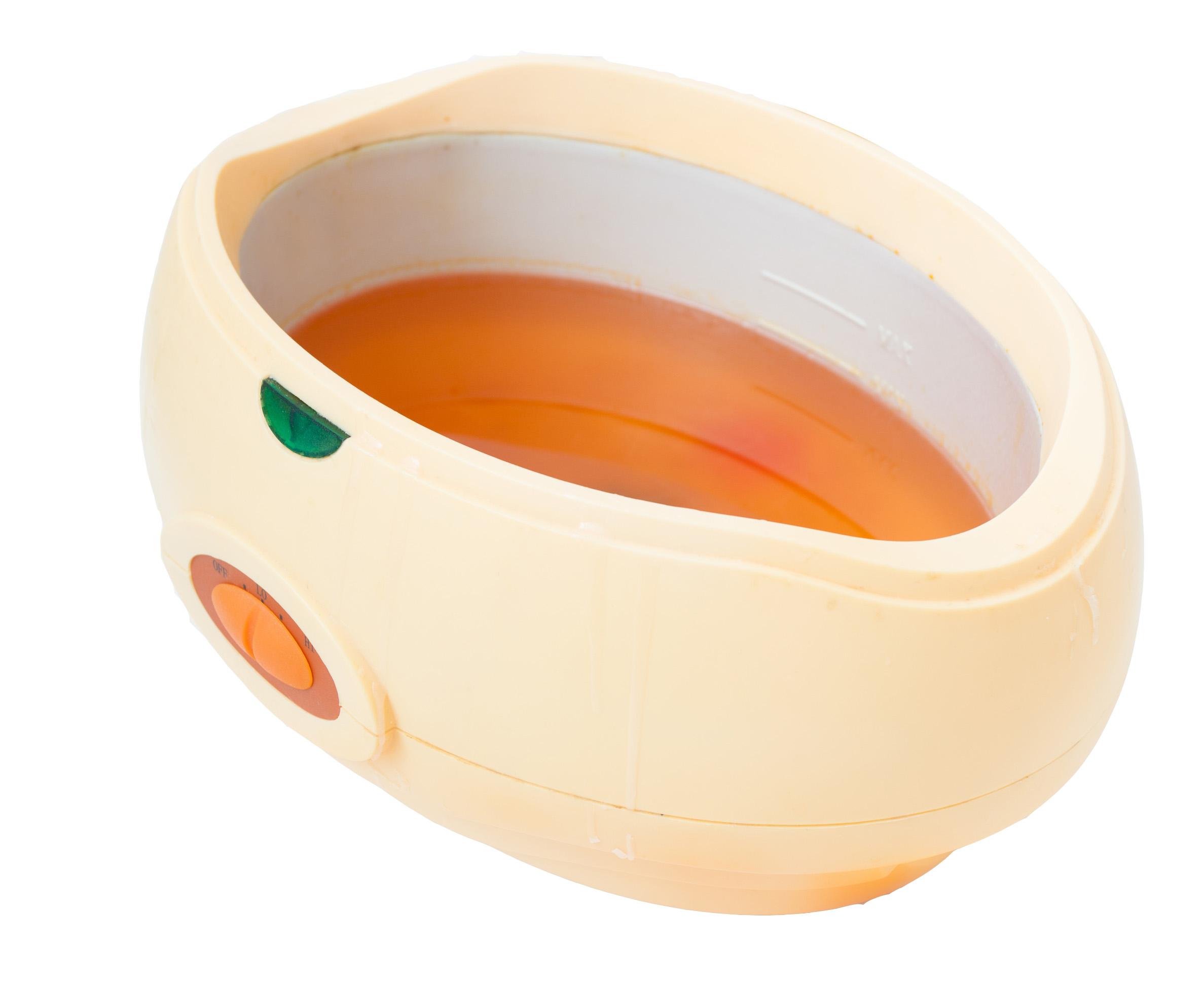 Bagno di paraffina: il trattamento benessere per mani e piedi - Nailita